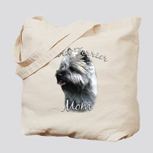 Cairn Mom2 Tote Bag