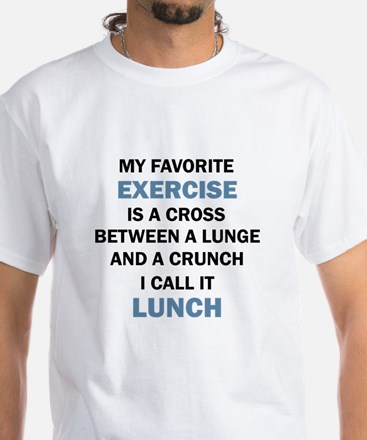 I CALL IT LUNCH T-Shirt