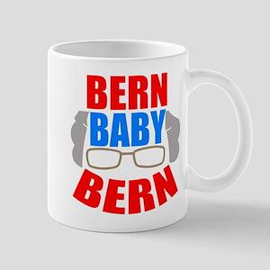 Bern Baby Bernie Sanders Mug