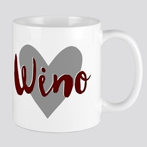 Wino Mug