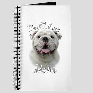 Bulldog Mom2 Journal