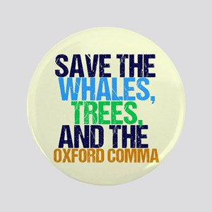Oxford Comma Button