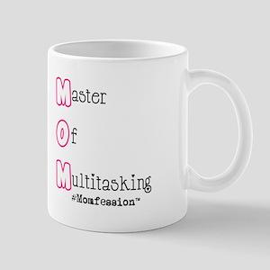 M.O.M. membership Mugs