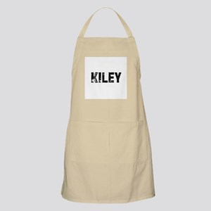 Kiley BBQ Apron