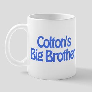 Colton's Big Brother Mug