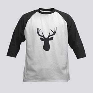 Deer Head Baseball Jersey