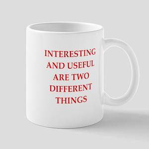 interesting Mugs