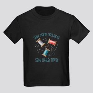 Sew Many Projects T-Shirt