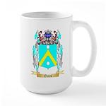 Oates Large Mug