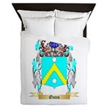 Oates Queen Duvet
