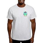 Oates 2 Light T-Shirt