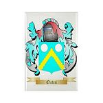 Oates 2 Rectangle Magnet (10 pack)