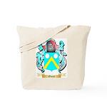 Oates 2 Tote Bag