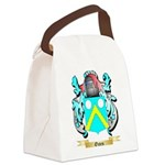 Oates 2 Canvas Lunch Bag