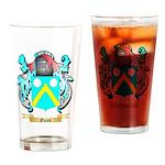 Oates 2 Drinking Glass