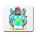 Oates 2 Mousepad
