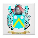 Oates 2 Tile Coaster
