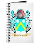 Oates 2 Journal