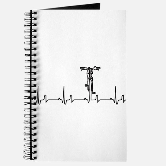 Bike Heartbeat Journal