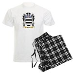 Oastler Men's Light Pajamas