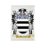 Oastler Rectangle Magnet (100 pack)