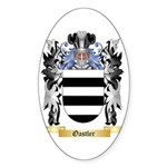 Oastler Sticker (Oval 10 pk)