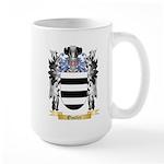 Oastler Large Mug