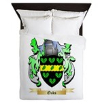 Oaks Queen Duvet