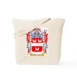 Oakman Tote Bag
