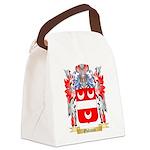 Oakman Canvas Lunch Bag