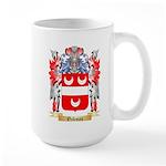 Oakman Large Mug