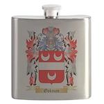 Oakman Flask