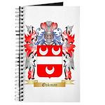 Oakman Journal