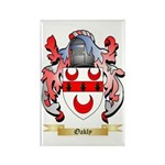 Oakly Rectangle Magnet (100 pack)
