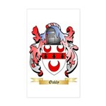 Oakly Sticker (Rectangle)