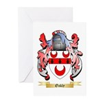 Oakly Greeting Cards (Pk of 10)