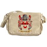Oakly Messenger Bag