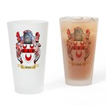 Oakly Drinking Glass