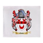 Oakly Throw Blanket