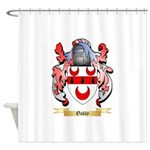 Oakly Shower Curtain