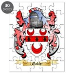 Oakly Puzzle