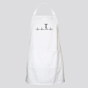 Bike Heartbeat Apron
