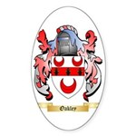 Oakley Sticker (Oval 10 pk)
