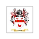 Oakey Square Sticker 3