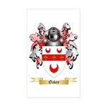 Oakey Sticker (Rectangle)