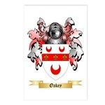 Oakey Postcards (Package of 8)