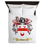 Oakey Queen Duvet