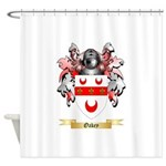 Oakey Shower Curtain