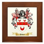 Oakey Framed Tile
