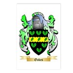 Oakes Postcards (Package of 8)